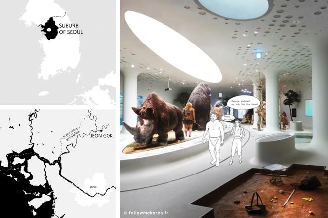 JEON GOK PREHISTORY MUSEUM